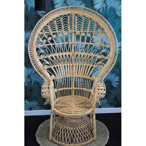 Fauteuil Emmanuelle- siege emmanuelle - fauteuil rotin - fauteuil emmanuelle pas cher Hydile