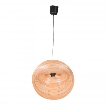 Lustre bambou - lampe bambou - luminaire bambou - deco bambou - suspension bambou - lustre bambou - Hydile